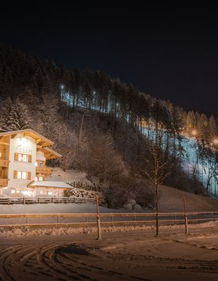 Residence Alpin in Zell am Ziller